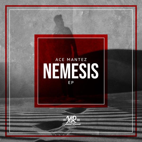 Ace Mantez - Nemesis (Original Mix)