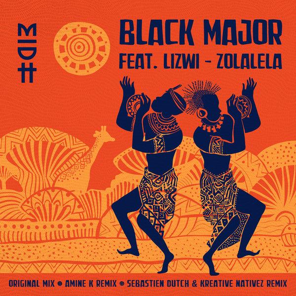 Lizwi, Black Major – Zolalela [Madorasindahouse Records]