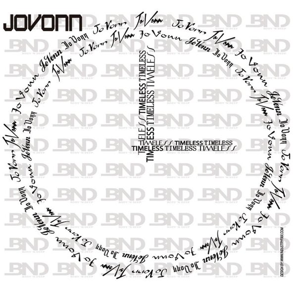 Jovonn – Timeless [Body'N Deep]