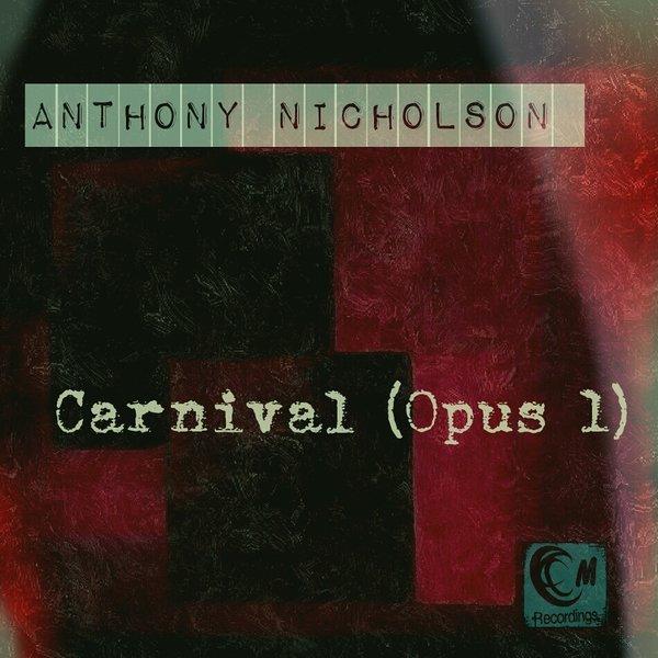 Anthony N Nicholson