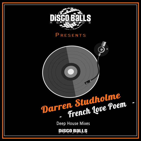 French Love Poem - Deep House Instrumental Mix on Traxsource