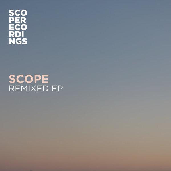 Scope Recordings