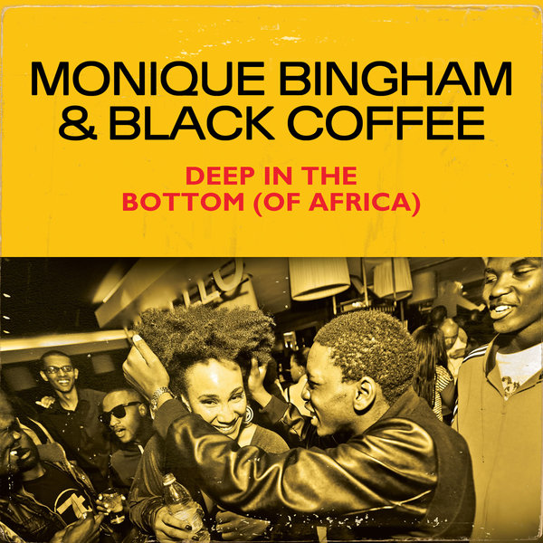 bingham black singles Popular dj ralf gum and house vocalist monique bingham have once again teamed up on a new single 'the pap' the two.