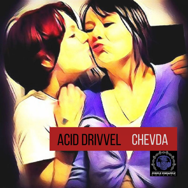 Chevda Tracks & Releases on Traxsource