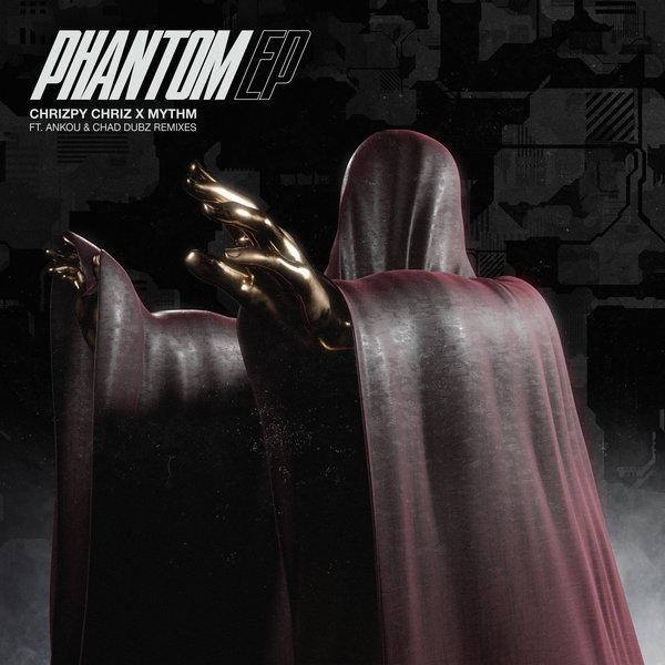 Download Chrizpy Chriz, Mythm - Phantom EP mp3