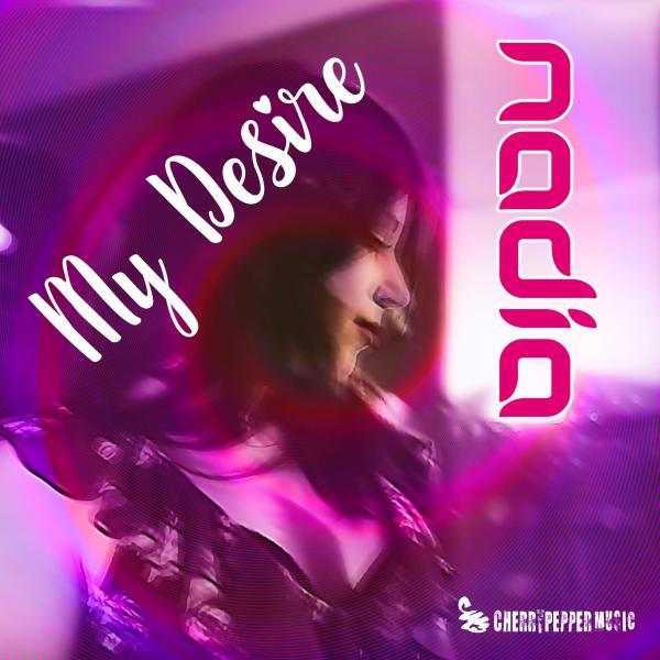Nadia - My Desire (Sunvibez Remix)
