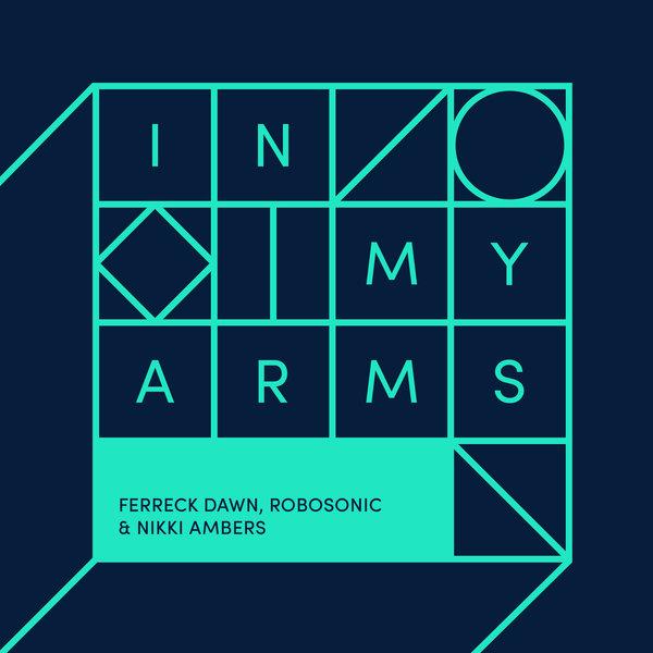 Risultati immagini per FERRECK DAWN IN MY ARMS