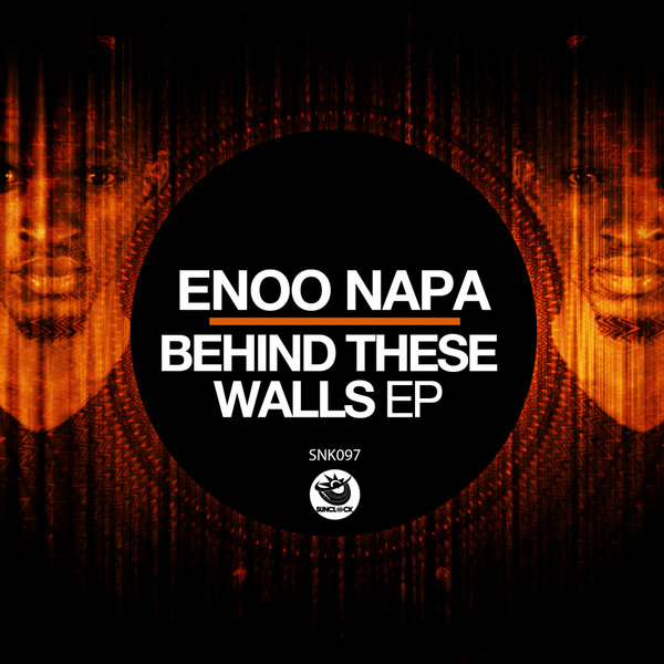 Enoo Napa - The Drummer