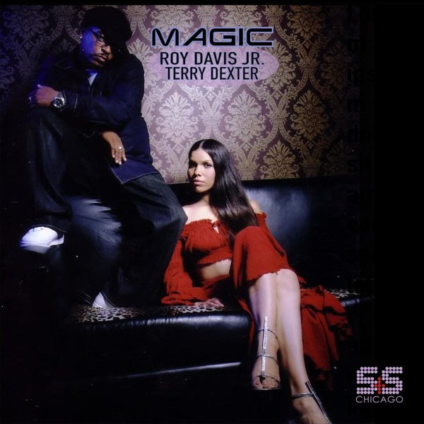 Roy Davis Jr., Terry Dexter – Magic [S&S Records]