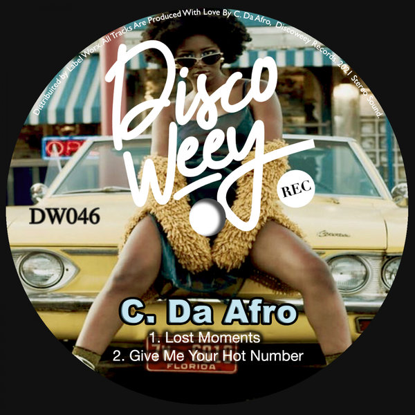 Discoweey