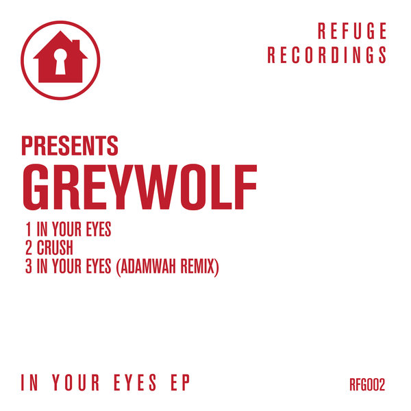 Greywolf - In Your Eyes - EP on Traxsource