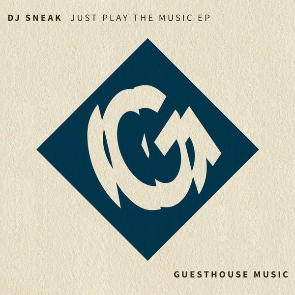 Gonna Play House Forever on Traxsource