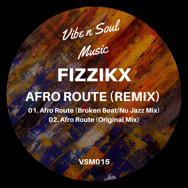 Afro Route