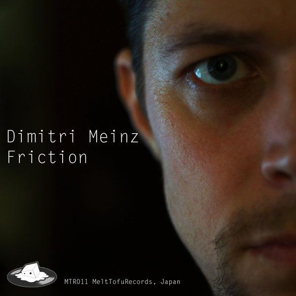 Dimitri Meinz - Friction (Dimmy\'s Crazy Chords Mix) on Traxsource