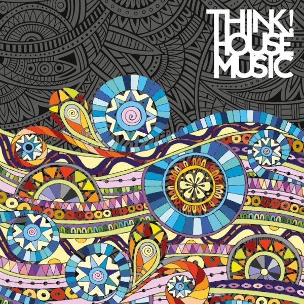 Va dj garphie presents think house music spring summer for House music art