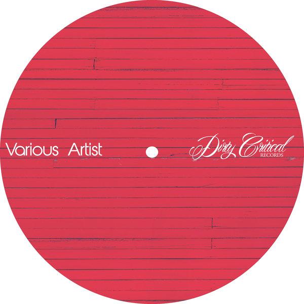 Various Artists DCR042