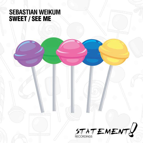 Image result for Sebastian Weikum - Sweet