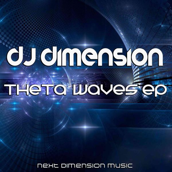 DJ Dimension - Theta Waves EP on Traxsource