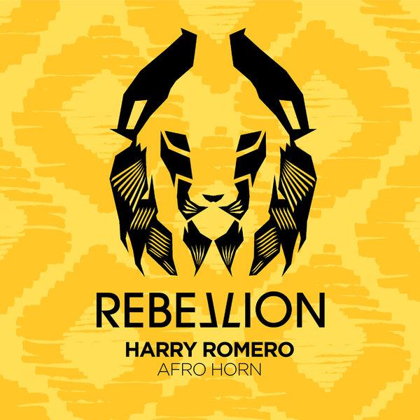 Harry Romero – Afro Horn [Rebellion]