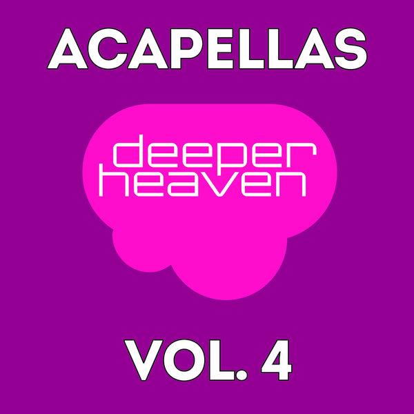 Dero, Sarina Dero and Alejandro Montero - Deeper Heaven