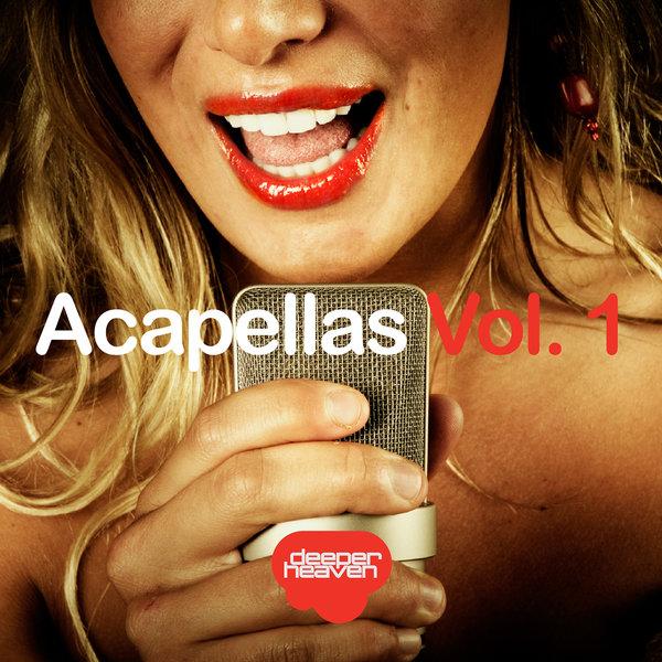 Alejandro montero acapellas vol 1 on traxsource for Classic house acapellas