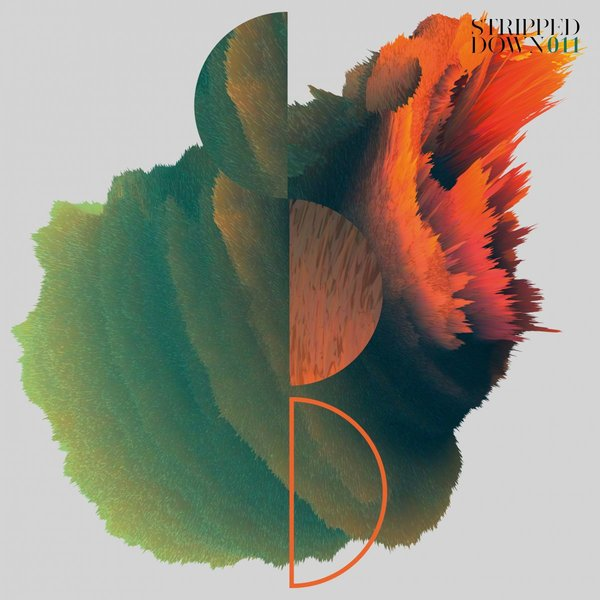 Claudio Ricci - Above Your Head Feat. Jinadu (Kollektiv Turmstrasse Remix)