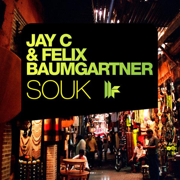 Jay C And Felix Baumgartner Souk On Traxsource