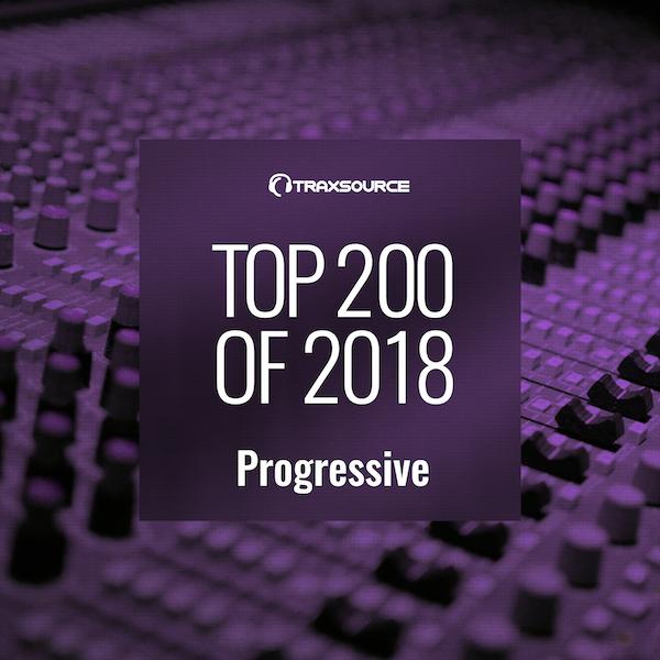 Traxsource - Top 200 Progressive House of 2018 on Traxsource