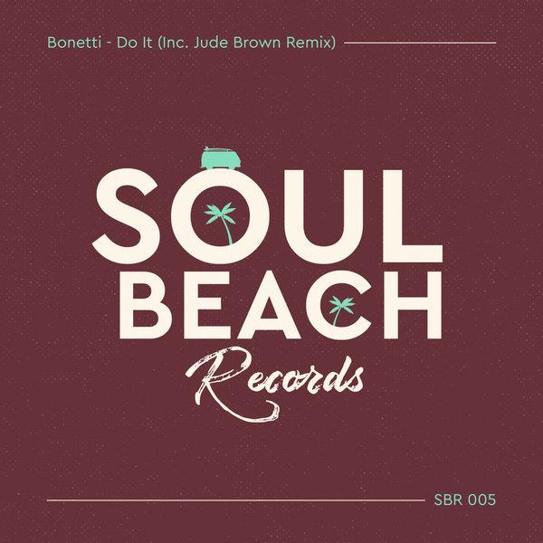 Soul Beach Records