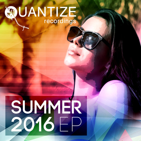 Various Artists - Quantize Summer 2016 EP on Traxsource