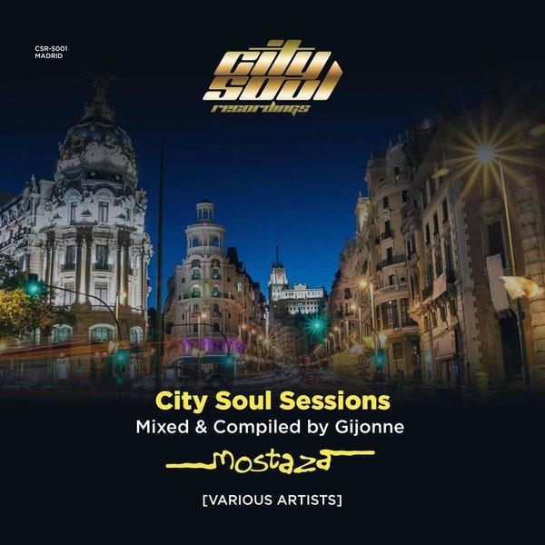 City Soul Project