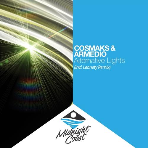 Cosmaks, Armedio - Alternative Lights on Traxsource