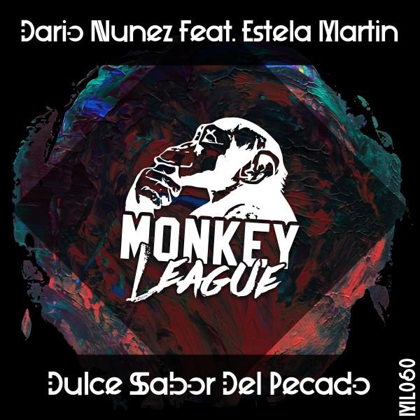 Dario Nunez Feat. Estela Martin - Dulce Sabor Del Pecado (Original Mix)