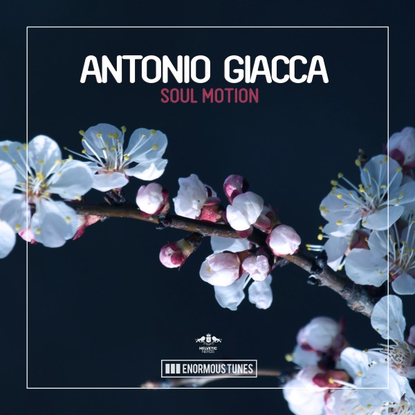 Antonio Giacca - Soul Motion on Traxsource