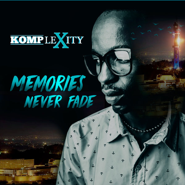 Komplexity – Memories Never Fade [Baainar Digital]