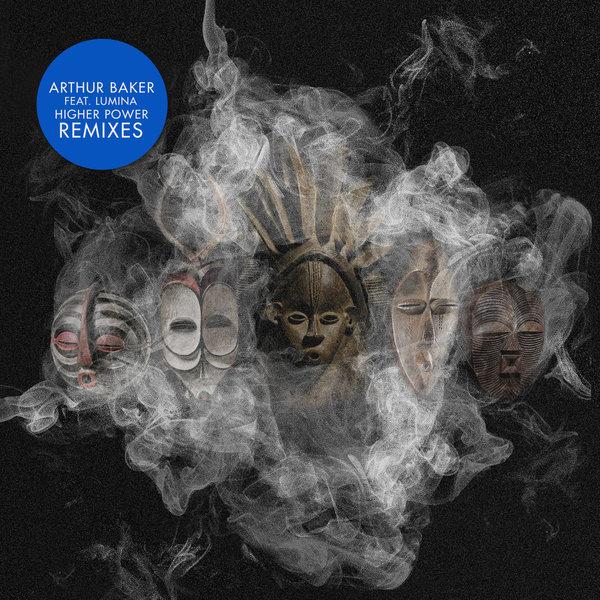 Arthur Baker, Lumina - Higher Power feat. Lumina (MoBlack Remix)