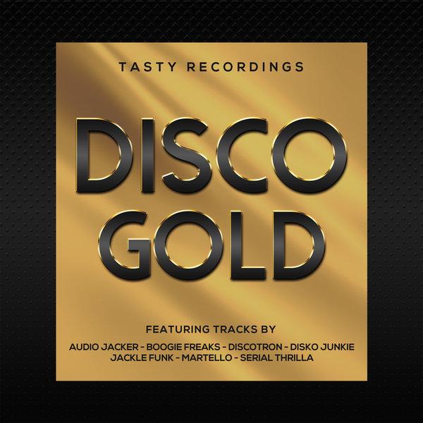 Tasty Recordings
