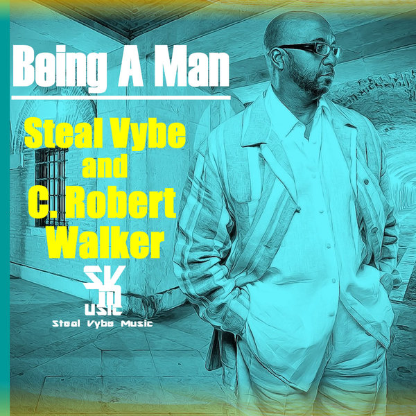 Chris Forman ,Damon Bennett – Being A Man [Steal Vybe]