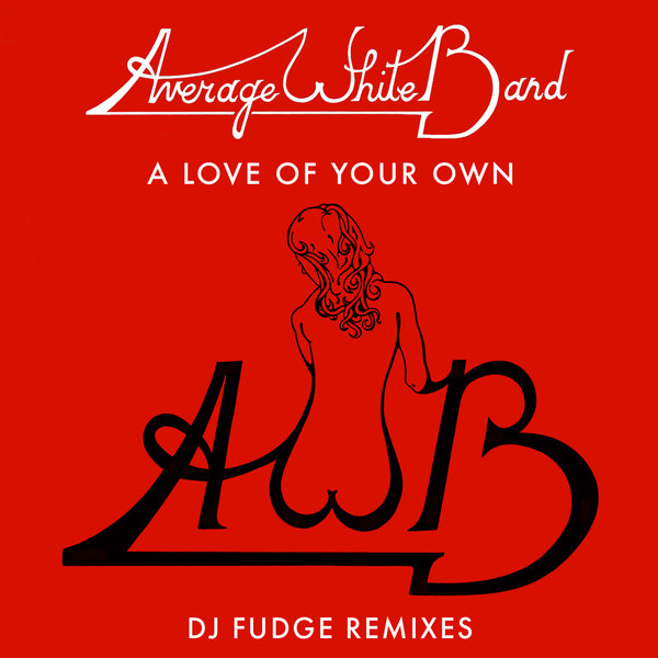 Average White Band - A Love Of Your Own (DJ Fudge Remixes