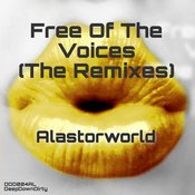 Free Of The Voices (The Remixes)