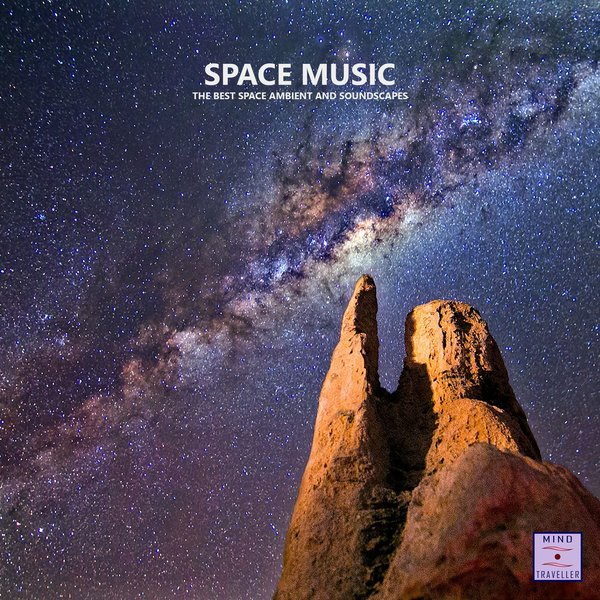 Various Artists - Space Music (The Best Space Ambient and