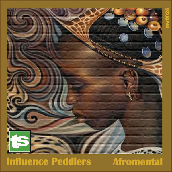 Influence Peddlers – Afromental [Twirlspace]