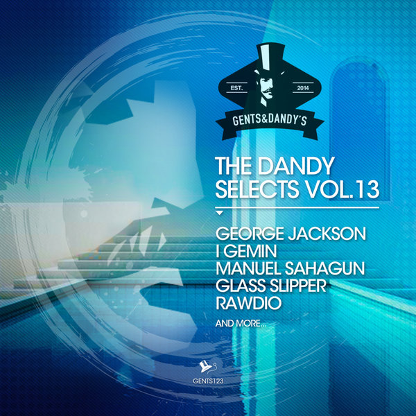 Various Artists - The Dandy Selects Vol. 13 on Traxsource Image