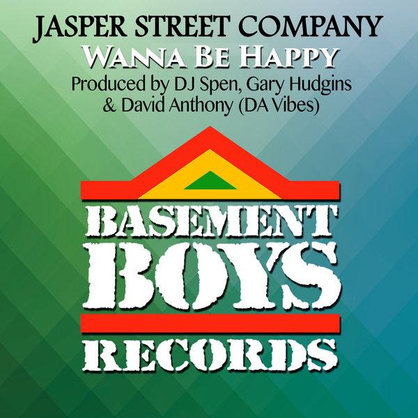 Various - DJ Happy Vibes Presents Eastside Artists