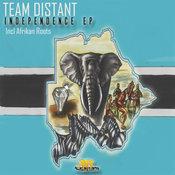 Team Distant - Higher Voltage (Original Mix)
