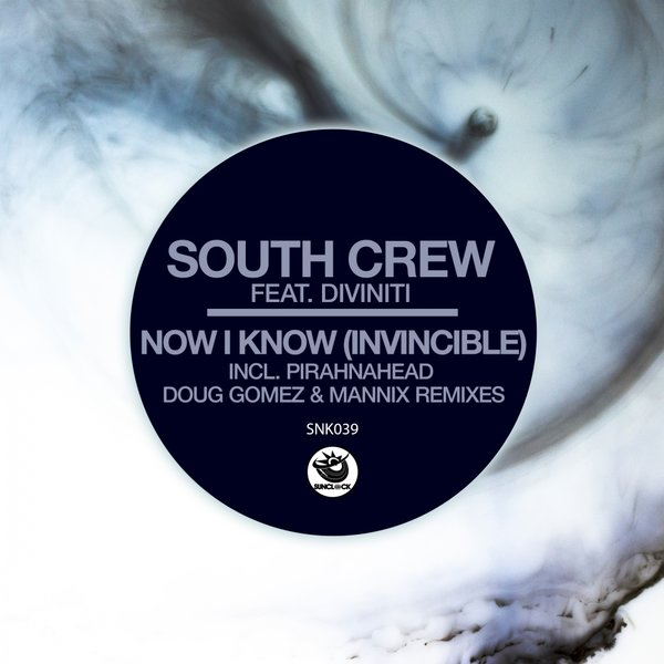 Now I Know (Invincible) - South Crew, Diviniti 736079_large