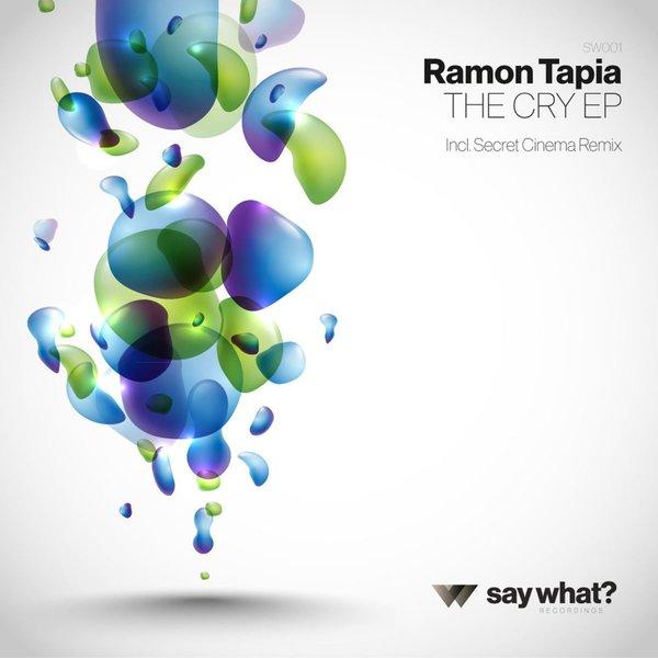 Ramon Tapia - The Cry EP on Traxsource