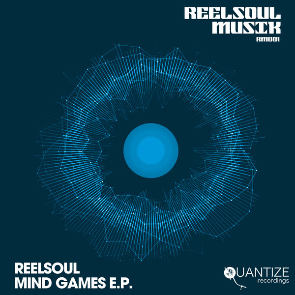 Mind Games EP Vol. 1 -  Reelsoul 743078_large