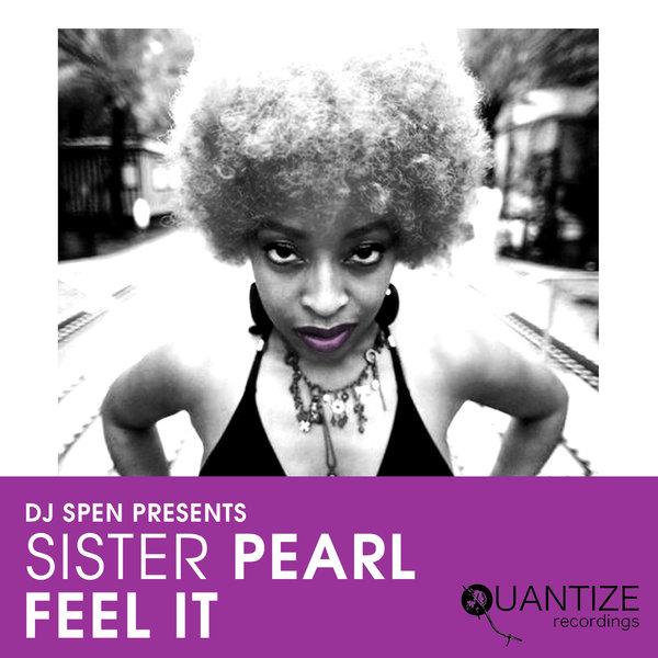 Feel It - Sister Pearl 745419_large