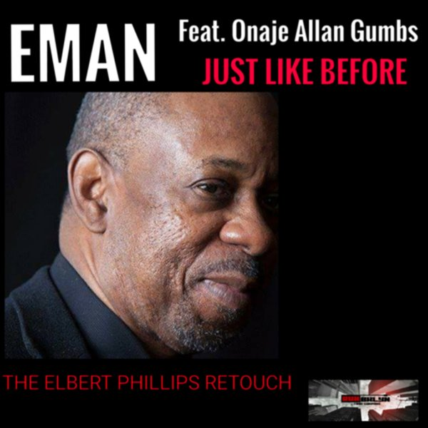 Just Like Before - Elbert Phillips Retouch 746167_large